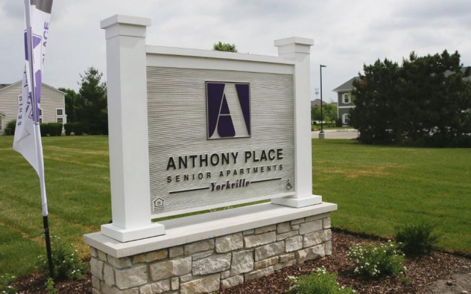 #12 Anthony Place Yorkville